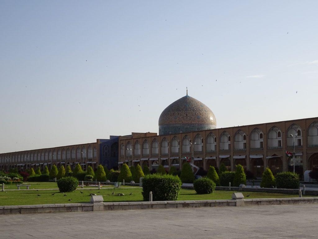 イマーム広場