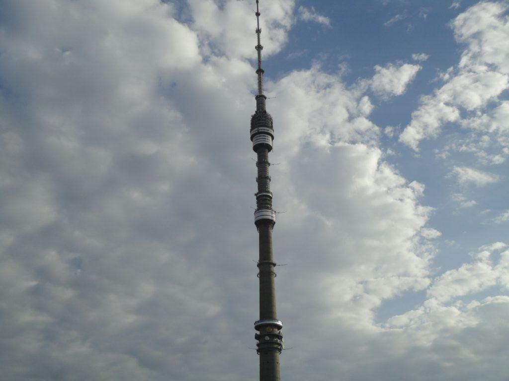 オスタンキノ・タワー