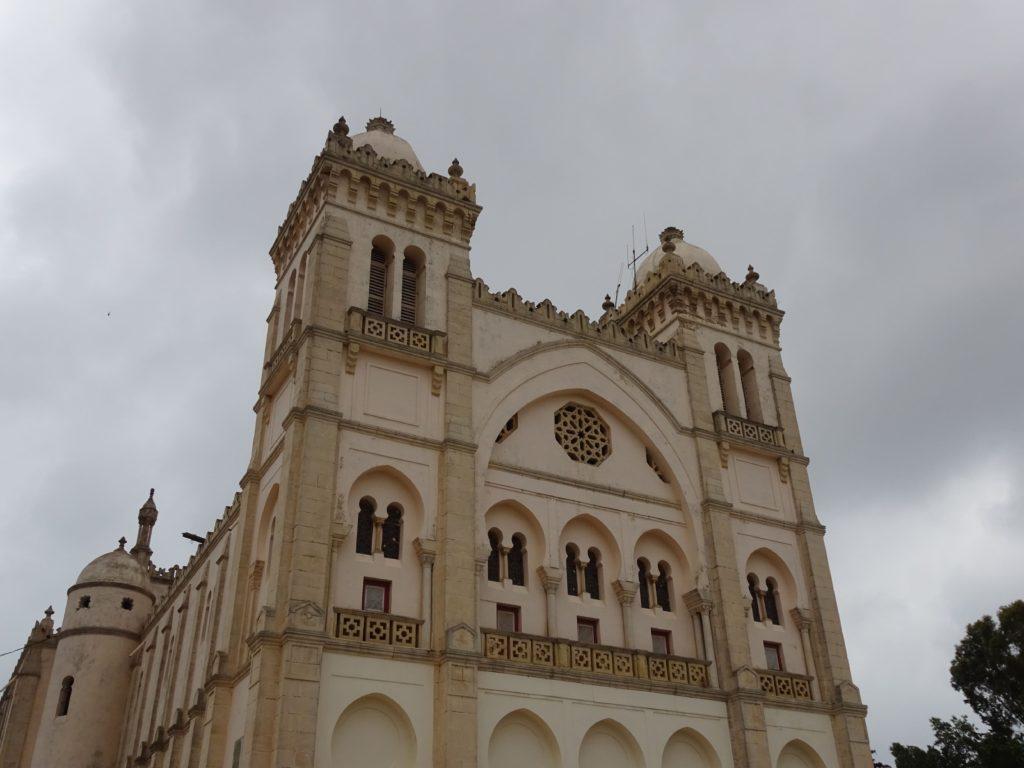 サンルイ大聖堂
