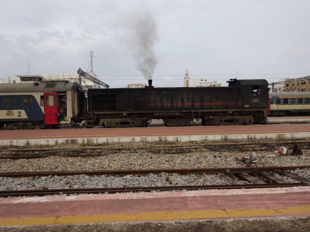 バルセロナ駅