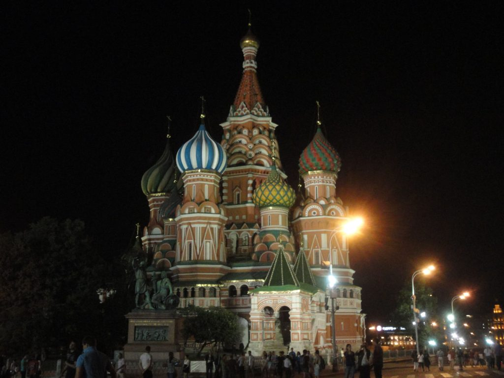 ポグロフスキー聖堂