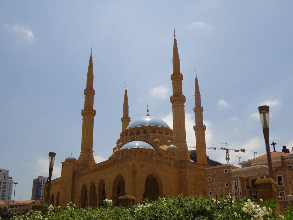 ムハンマド・アミーン・モスク