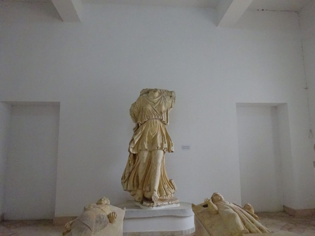 国立カルタゴ博物館