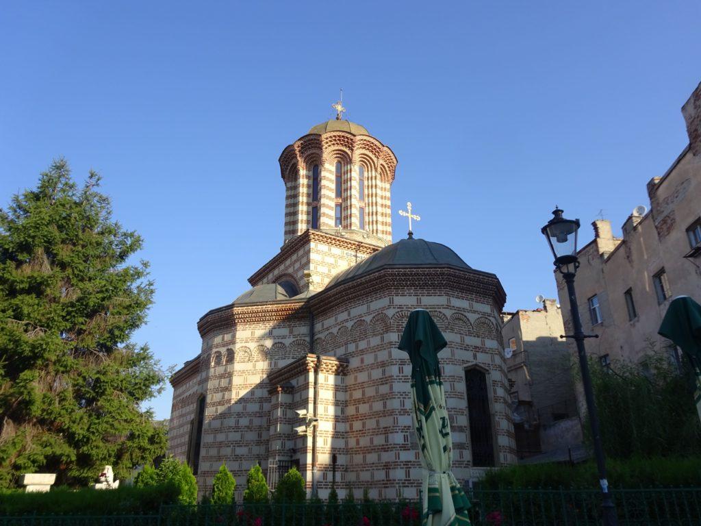 聖アントニー教会
