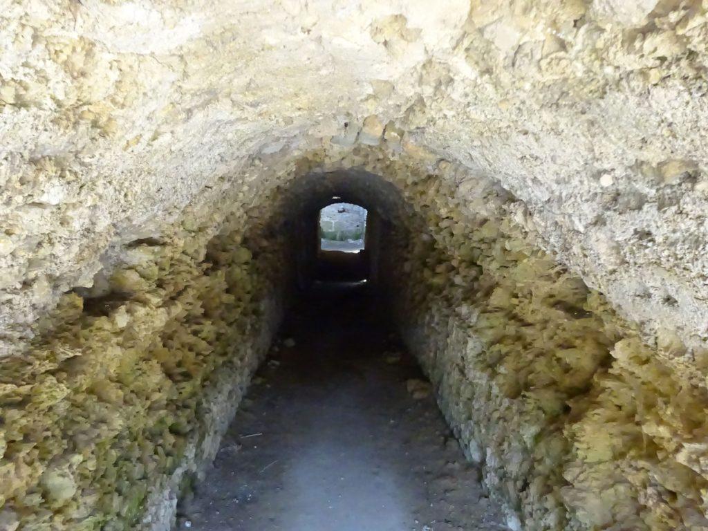 アントニヌス浴場
