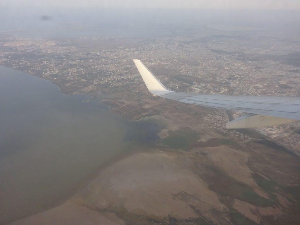 アルジェリア航空