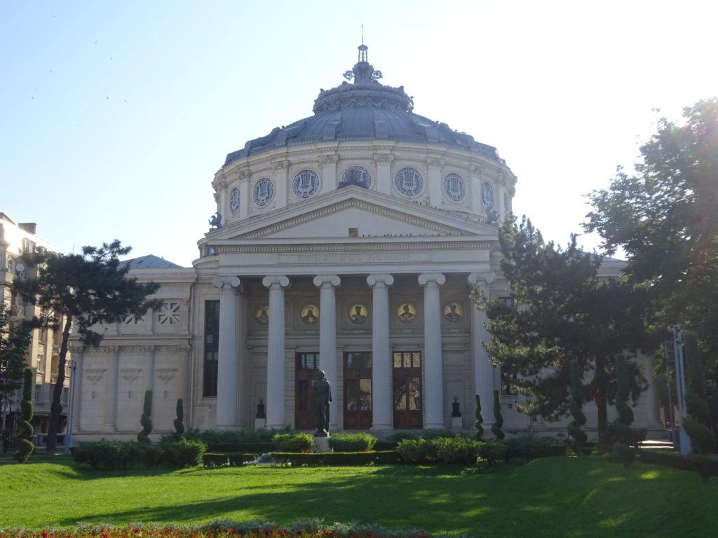 アテネ音楽堂