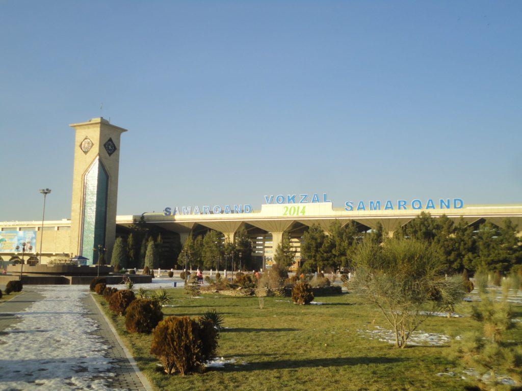 グーリ・アミール廟