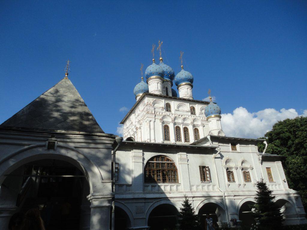 シメオン教会