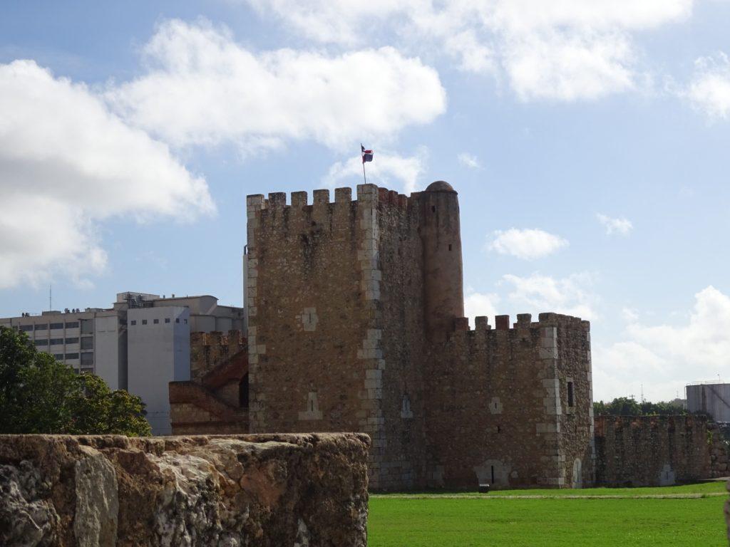 オサマ要塞