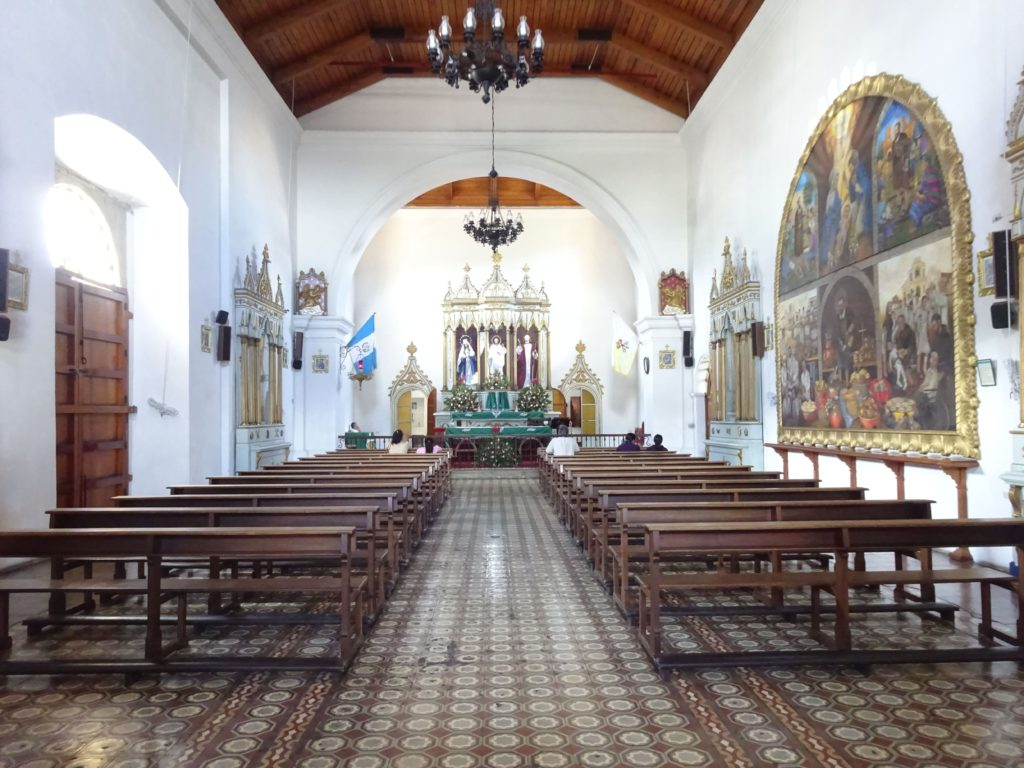 サンホセ大聖堂