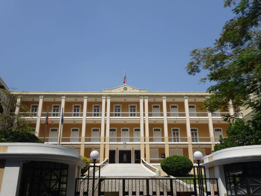 ポルトガル総領事館