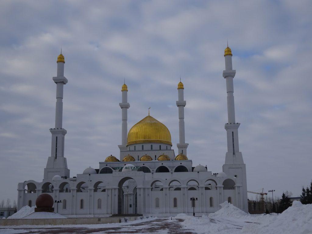 ヌル・アスタナ・モスク