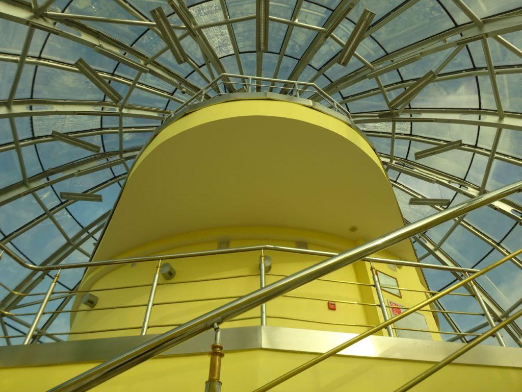 バイテレク・タワー