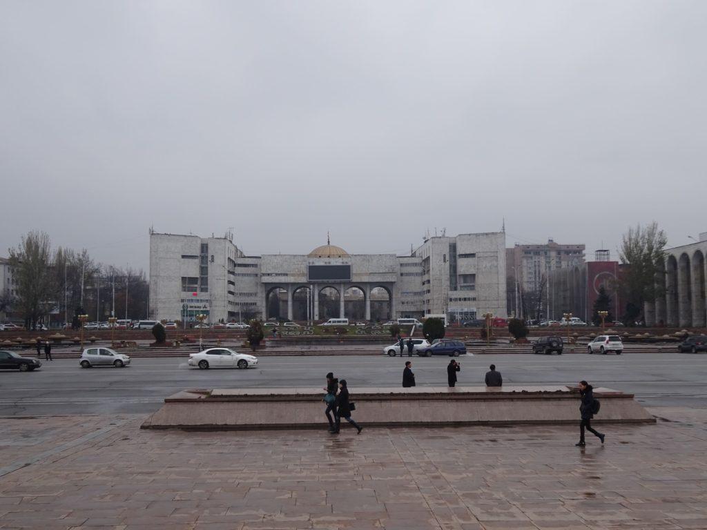 アラ・トー広場