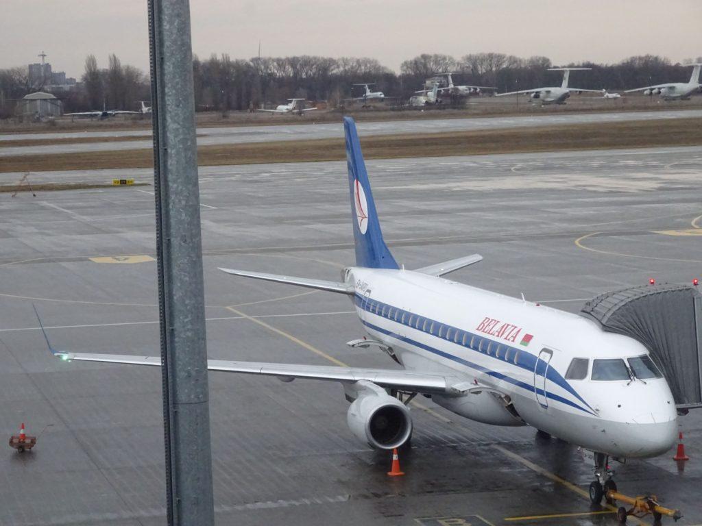 べラヴィア航空