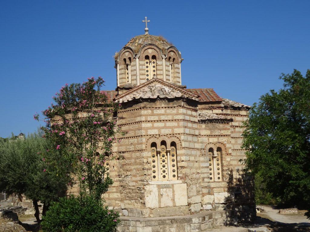 カプニカレア教会
