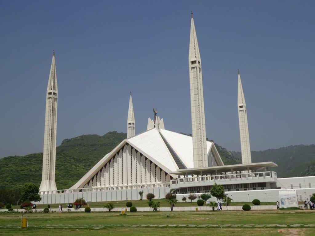 ファイサル・モスク