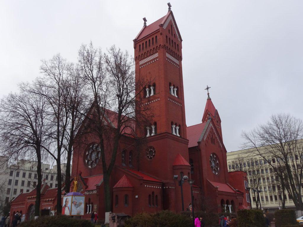 聖シモン・聖エレーナ教会