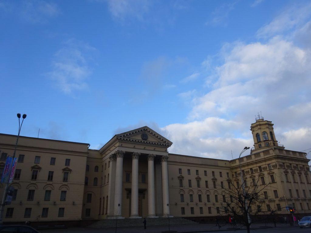 KGB本部