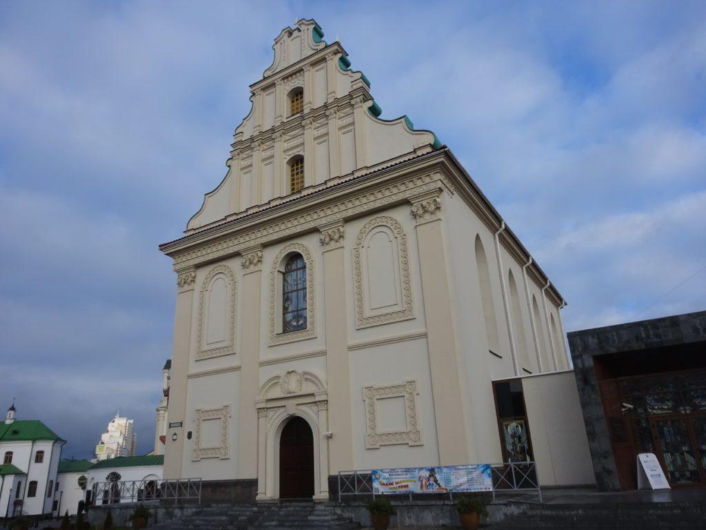 St.Losif Roman Catholic Church