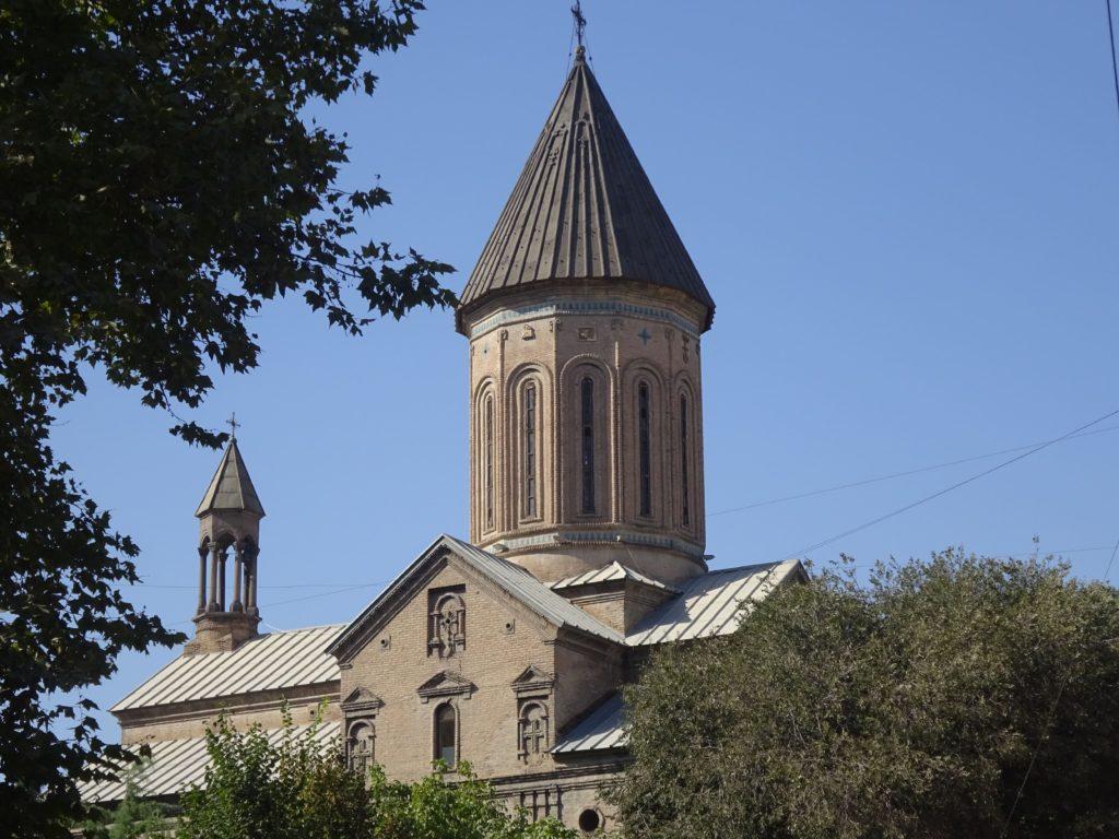 シオニ教会