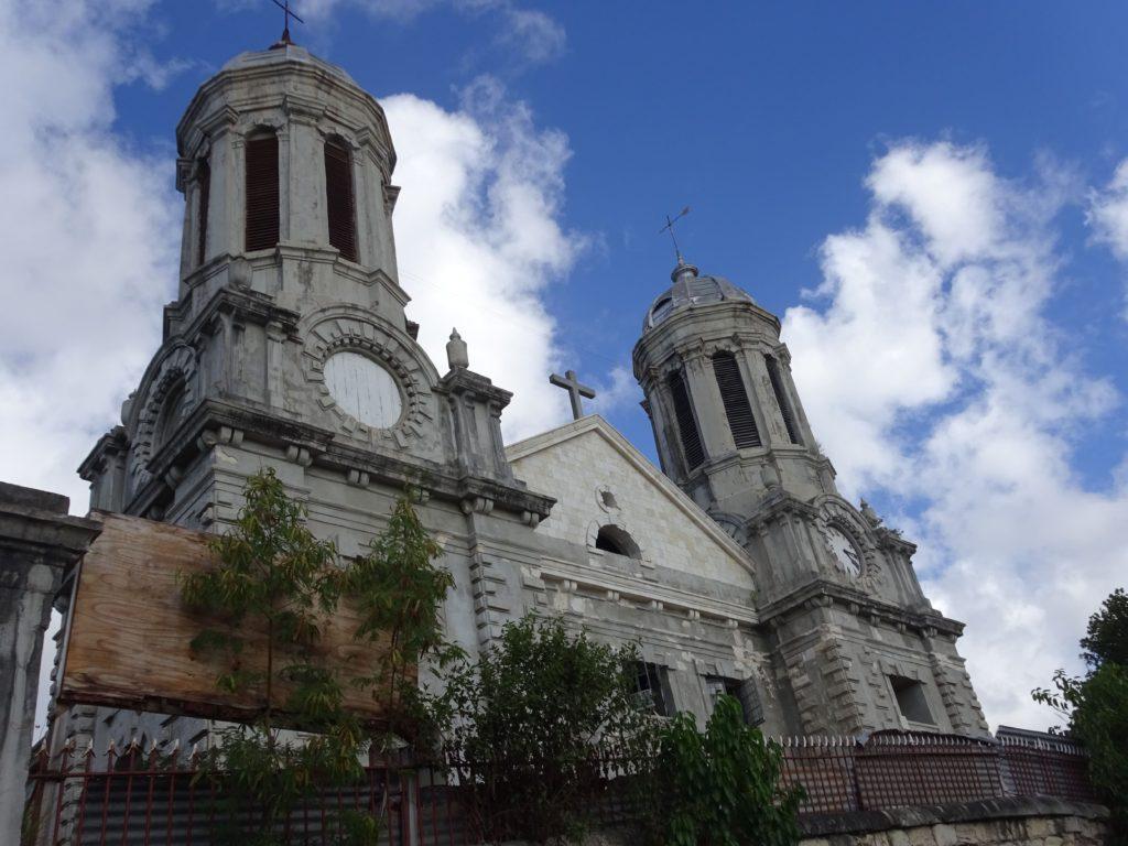 セントジョンズ大聖堂(St.John's Cathedral)