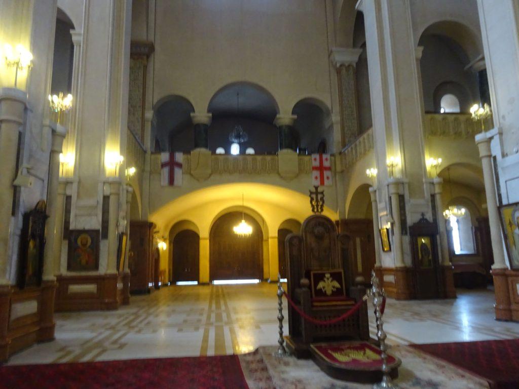 ツミンダ・サメバ大聖堂