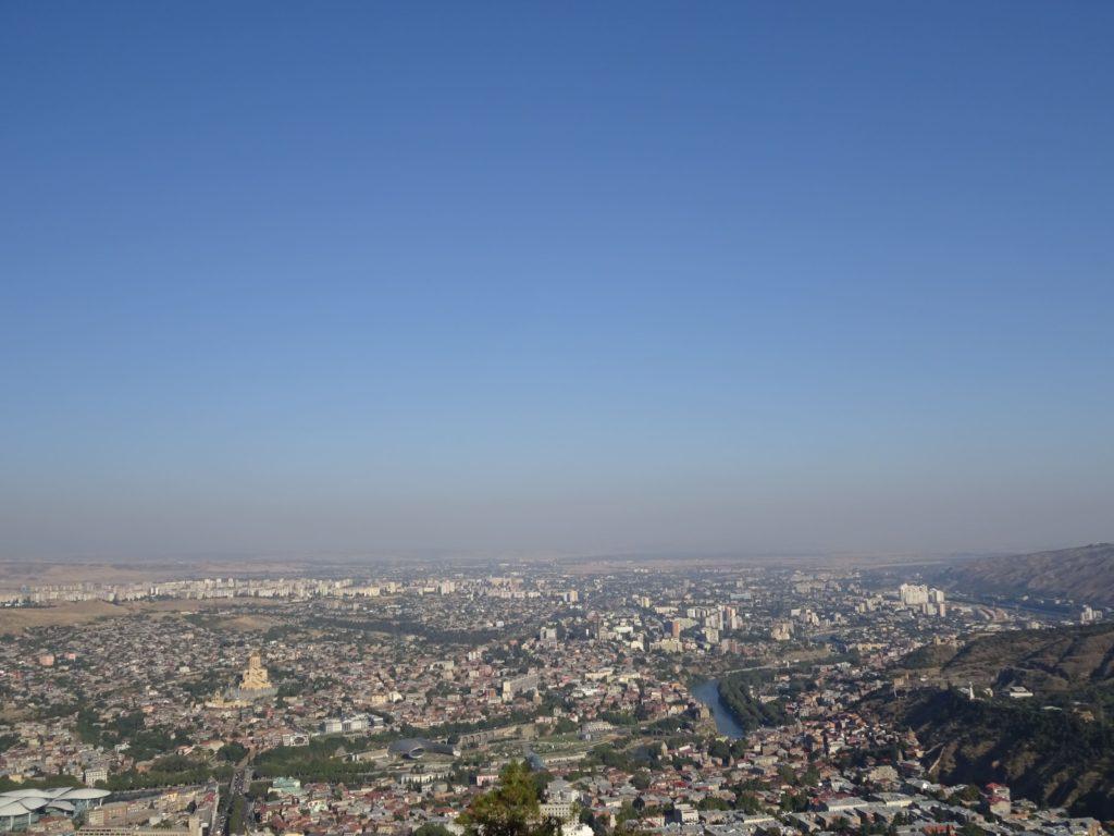 ムタツミンダ山