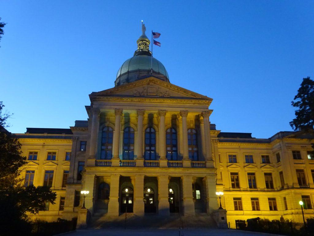 ジョージア州議事堂