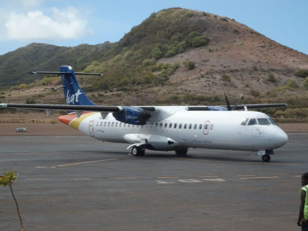 LIAT航空
