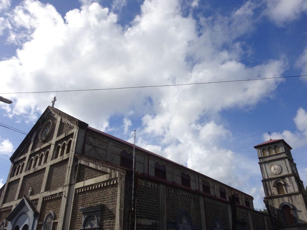 イマキュレート・コンセプション大聖堂