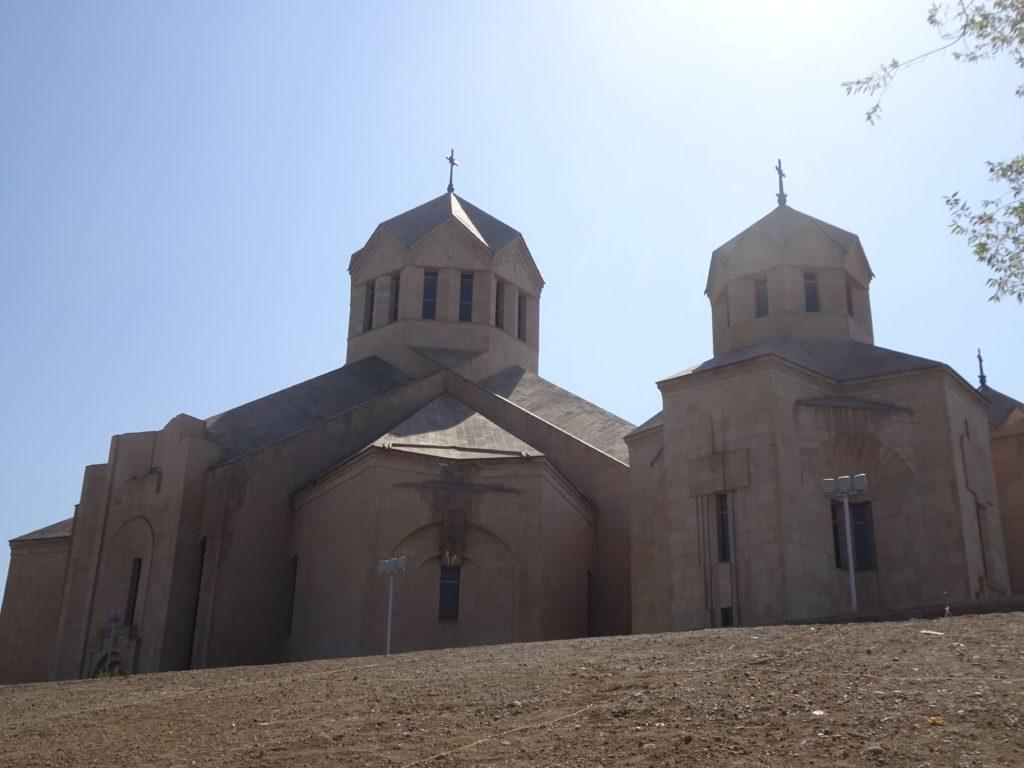 セント・グレゴリー大聖堂