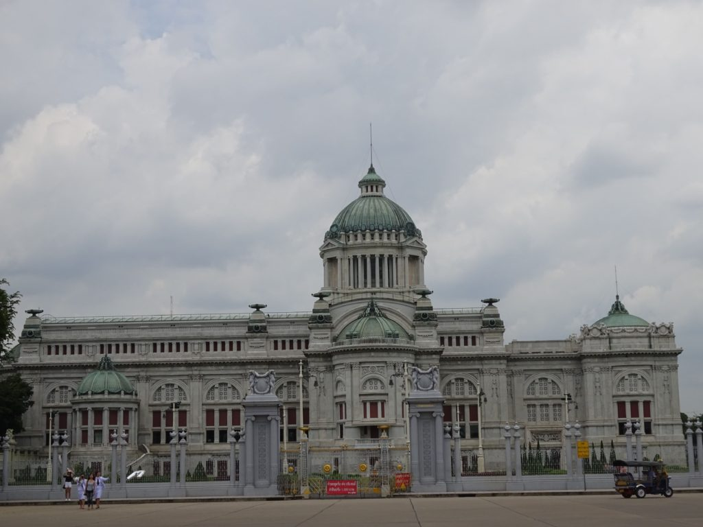 ドゥシット宮殿