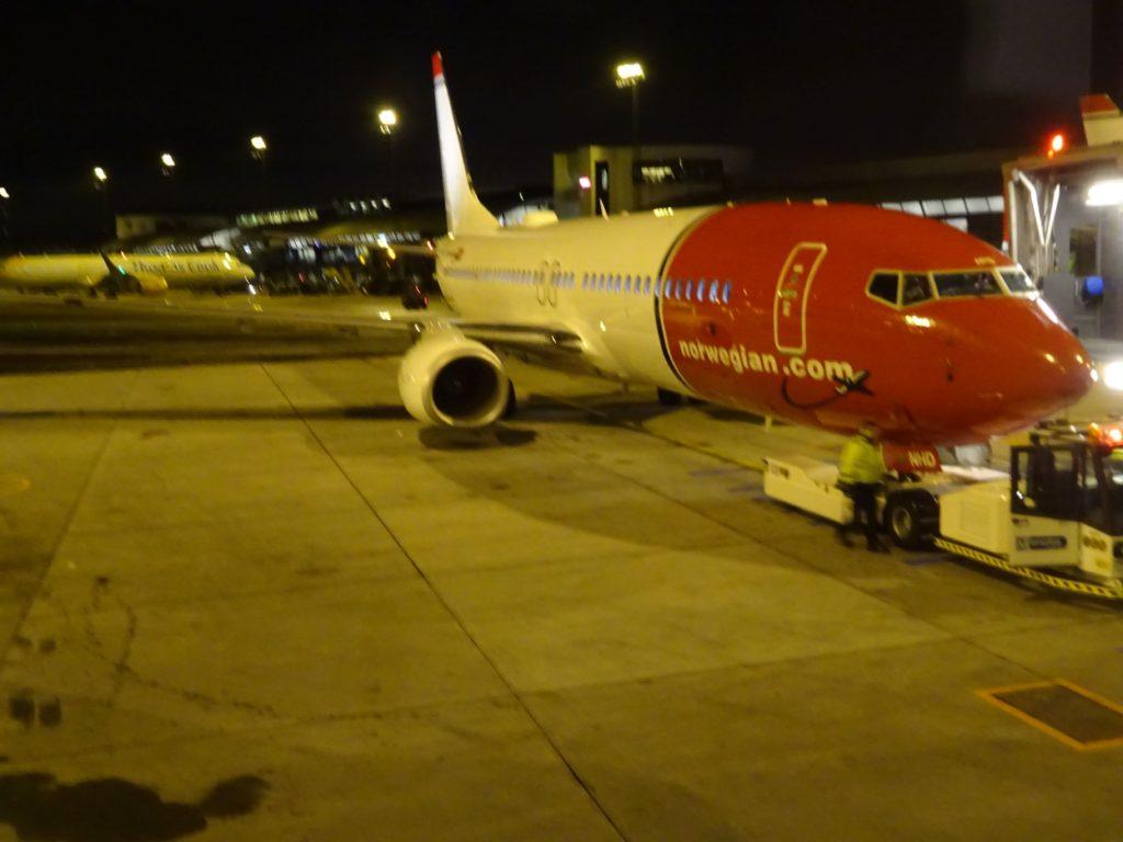 ノルウェー航空
