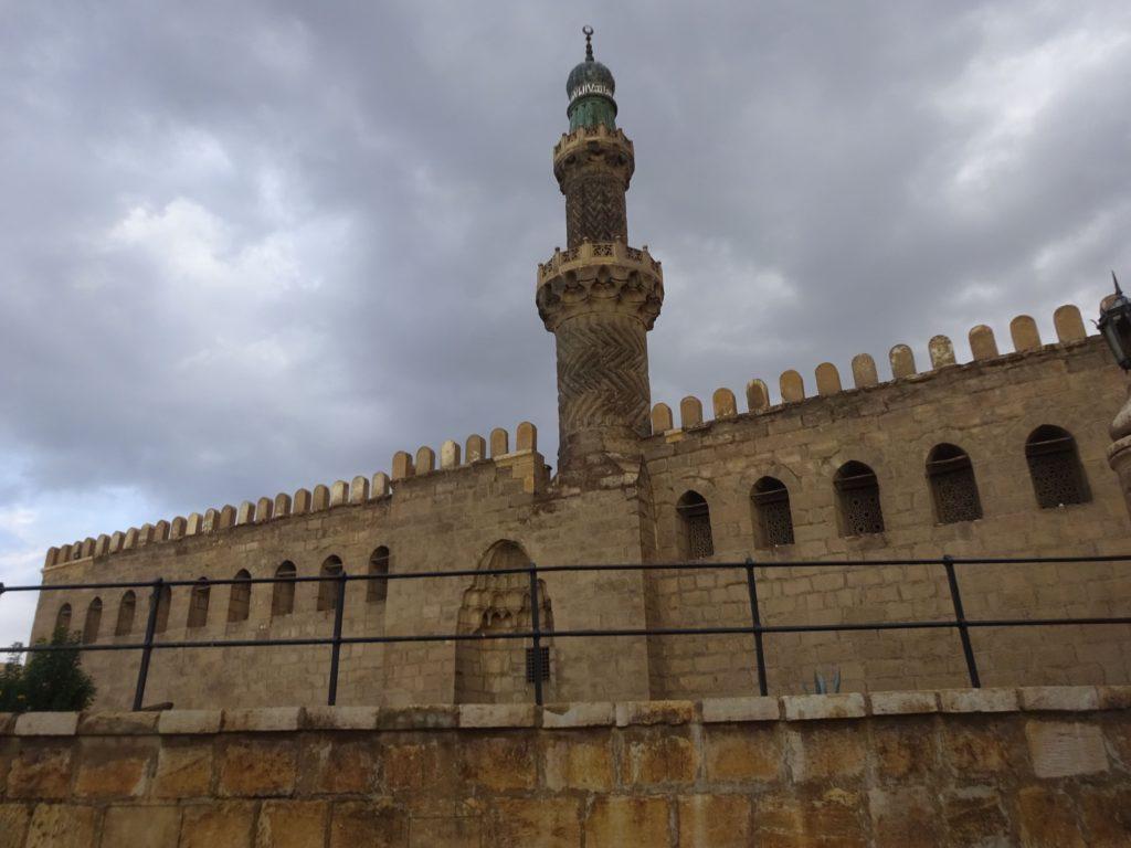 アル・アズハル・モスク