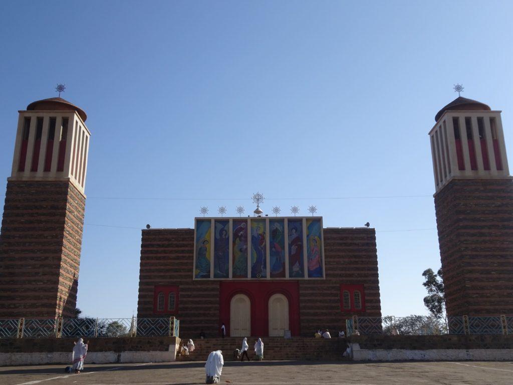 聖マリア・コプト教会
