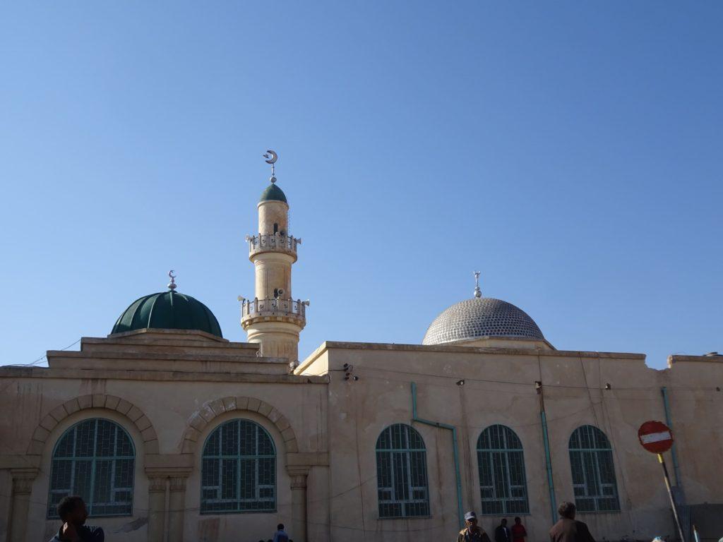 Al Khulafa Al Rashiudinモスク