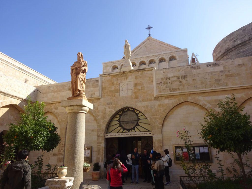 聖カテリナ教会