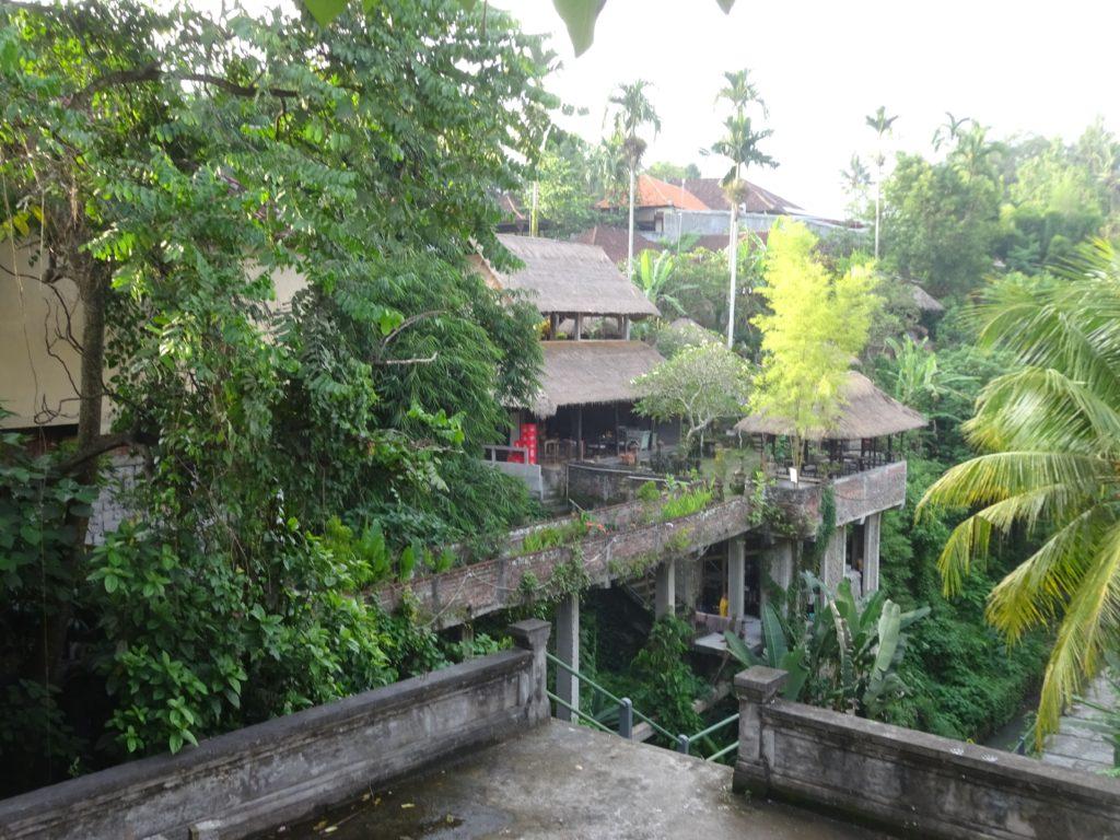 サラワスティ寺院