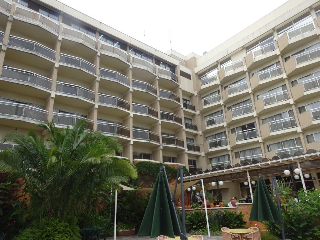ミルコリンホテル