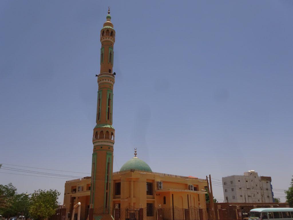 Al-Rikini Mosque