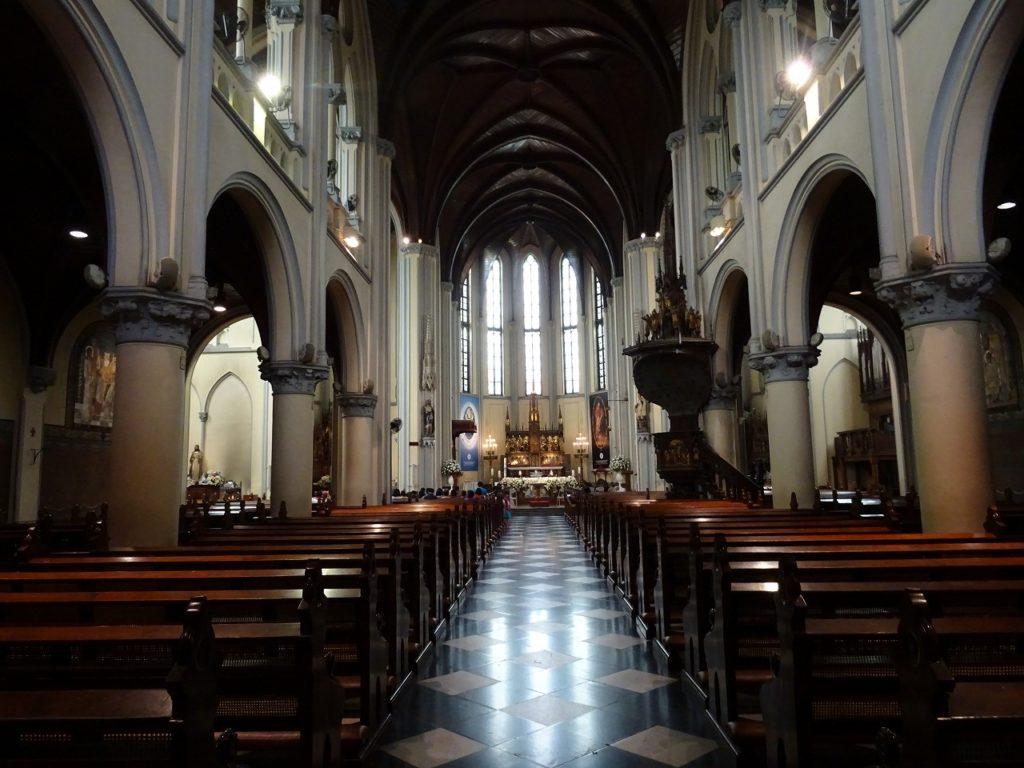 ジャカルタ大聖堂