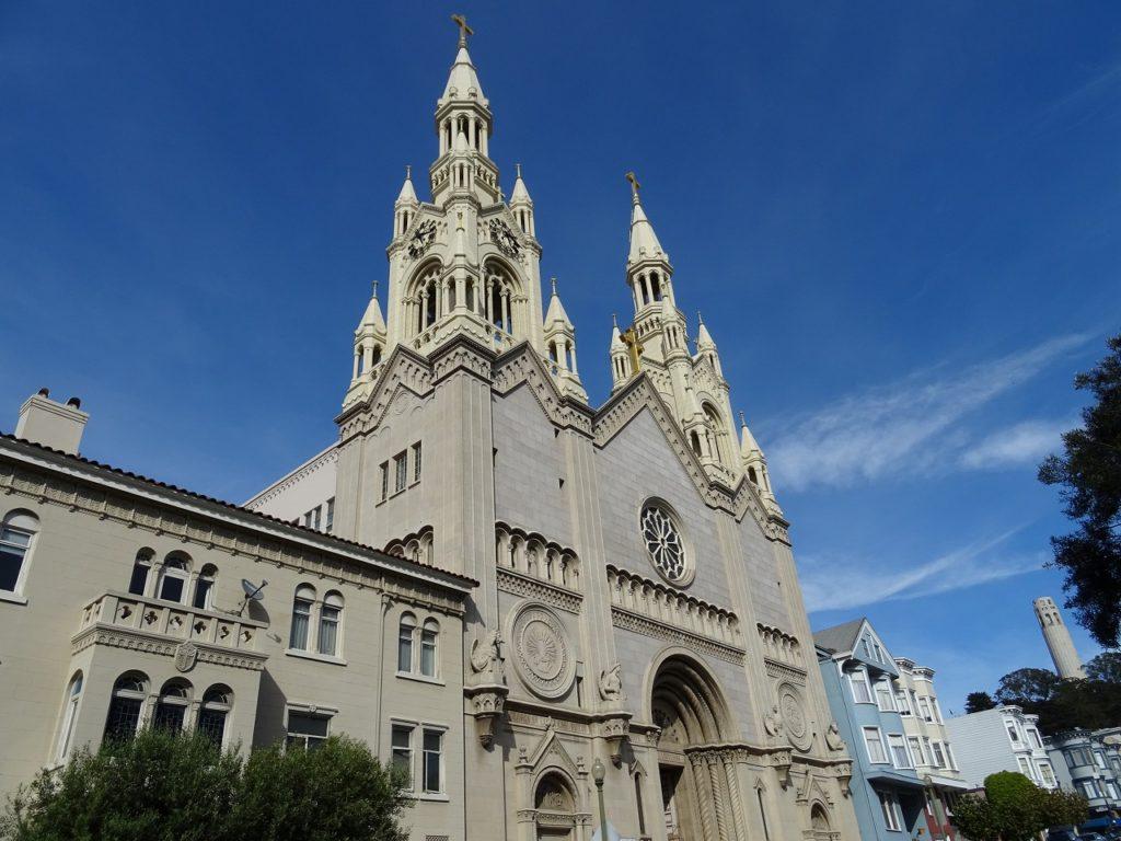 聖ピーター&ポール教会